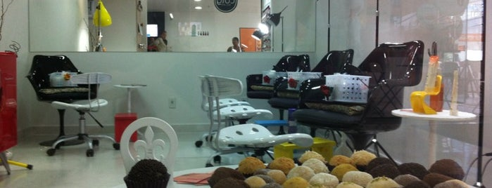Cuty Nail Bar is one of Nail bars em Salvador.