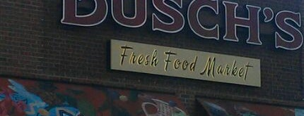 Busch's Fresh Food Market is one of All-time favorites in United States.