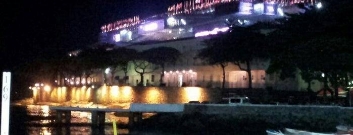 Forte de Copacabana is one of 10 Construções Históricas para Conhecer.