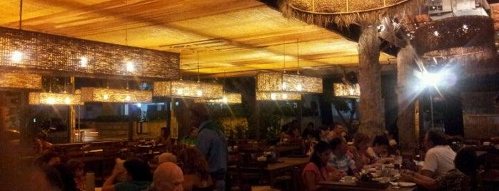 Mangai is one of Brasil: restaurantes bons, bonitos e baratos.