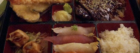 Matsu Sushi is one of Astoria-Astoria!.
