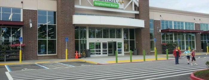 Walmart Neighborhood Market is one of Orte, die Jennifer gefallen.