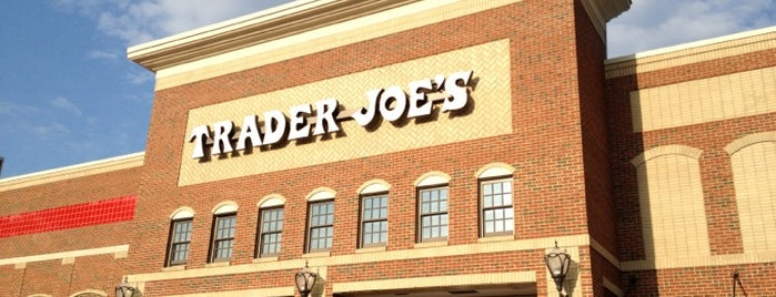 Trader Joe's is one of Beer buying spots.