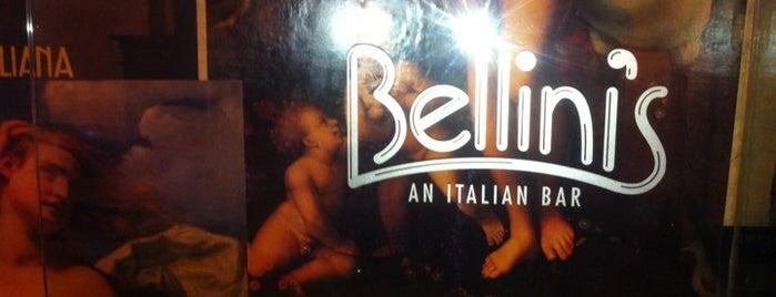 Bellini's is one of Lugares favoritos de Sandybelle.