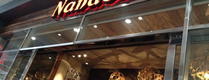 Nando's is one of สถานที่ที่ Sara ถูกใจ.