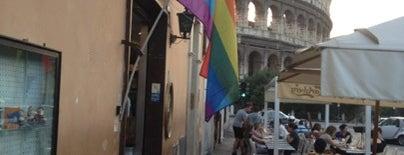 Gay Street is one of Nightlife in Rome.