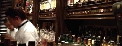 Doulton is one of Cool Tokyo Bars.
