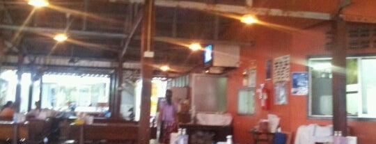 Bingo restaurant is one of สถานที่ที่ Juntando Millas ถูกใจ.