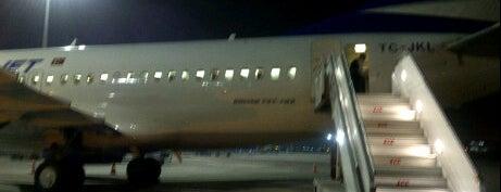 Aéroport international Sabiha-Gökçen (SAW) is one of ● Bebek (istanbul).