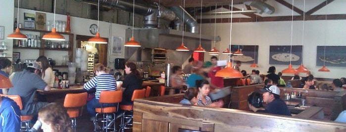 Slappy Cakes is one of Portland Metro To Do.
