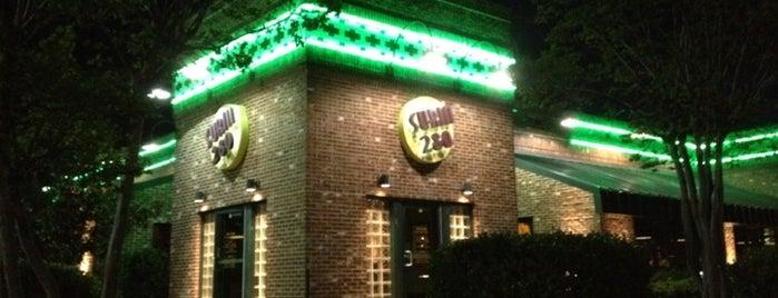 Surin 280 is one of Birmingham Restaurants.