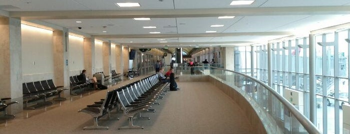 John Wayne Airport is one of I Love Airports!.