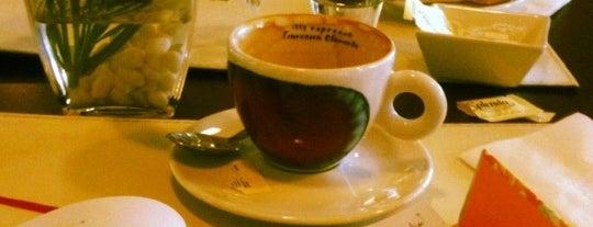 Café de la Flor is one of Los mejores de mi barrio.