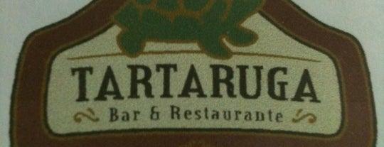 Tartaruga is one of Curitiba Bon Vivant & Gourmet.