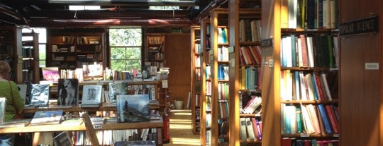 Booth Books is one of Bookstores - International.