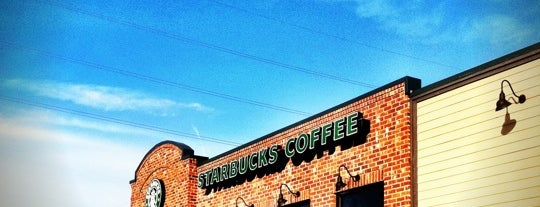 Starbucks Is One Of The 9 Best Places For Birthday Cakes In Nashville