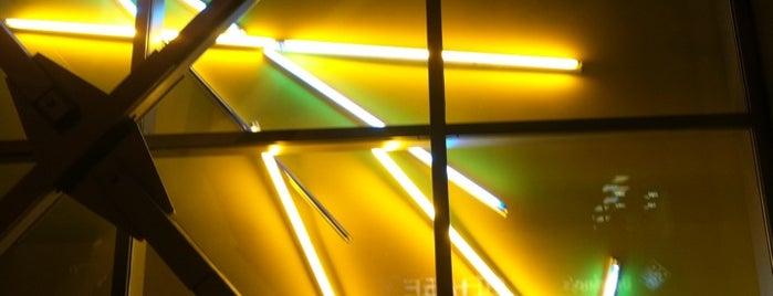 Q Nightclub is one of Seattle's Best Nightclubs - 2013.