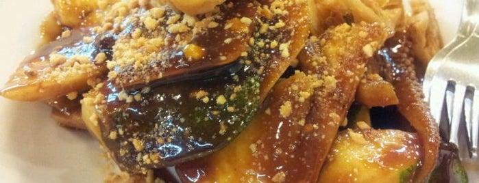 Yen Ai Dessert & Herbal Tea 仁爰 is one of Lieux qui ont plu à Sabrina Goh.