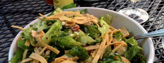 Brasa Premium Rotisserie is one of Gluten-Free Dining Options.
