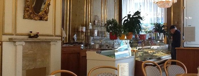 Stil Konditorei is one of Kaffeehäuser.