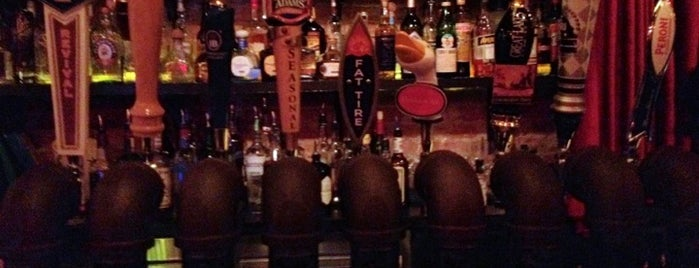 Black Jack is one of Washington, D.C.'s Best Cocktails - 2013.