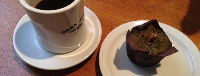 Dark Horse Espresso Bar is one of Third Wave Coffee.