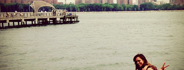 East River Ferry - North Williamsburg Terminal is one of Best Excuses for Urban Boating.