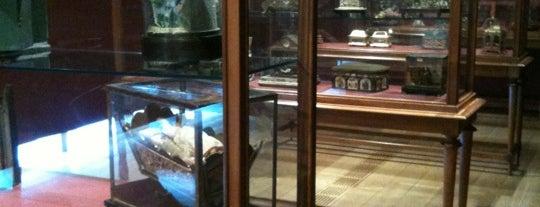 Pinacoteca Giovanni e Marella Agnelli is one of #invasionidigitali 2013.