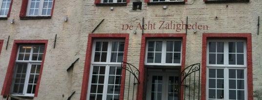 De Acht Zaligheden is one of België.