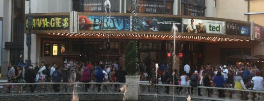The Grove is one of ท่องเที่ยว Los Angeles, CA.