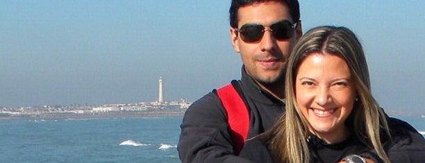 Casablanca is one of Tamara: сохраненные места.