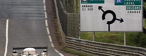 Circuit des 24 Heures | Circuit de la Sarthe is one of Bucket List for Gearheads.