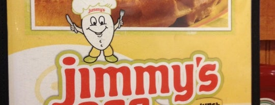 Jimmy's Egg is one of Restaurants I've Tried.