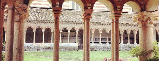 Chiesa di San Zeno Maggiore is one of IT places-culture-history.