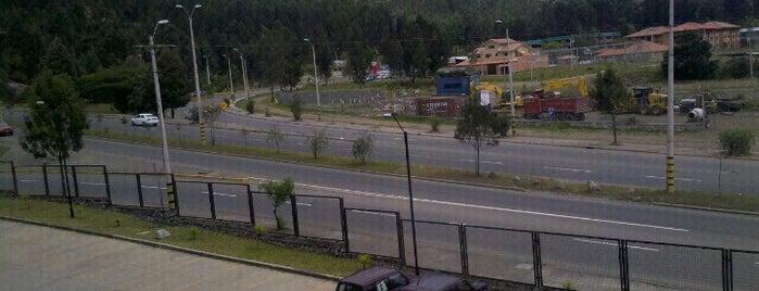 Hospital del Rio is one of Orte, die David gefallen.