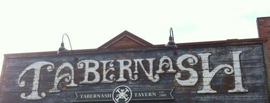 Tabernash Tavern is one of Mayor : понравившиеся места.