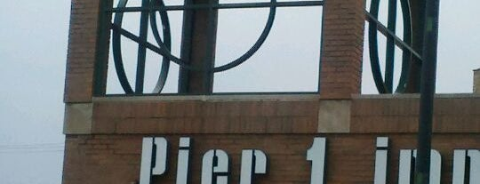 Pier 1 Imports is one of Chicago, IL.
