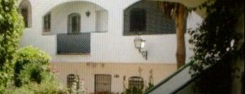 Apartamentos Verano Azul, Nerja is one of Malaga Specials.