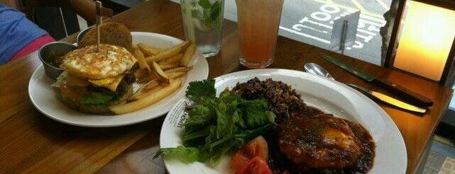 카페 레몬테이블 (Cafe Lemon Table) is one of 일산, 오늘의 식사.