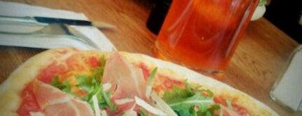 Ecco - Cucina Italiana is one of Tempat yang Disimpan N..