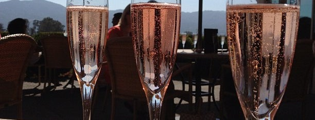 Mumm Napa is one of Wine Country.