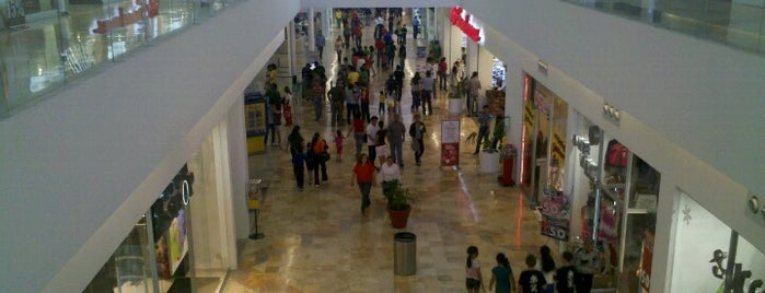 Centro Comercial El Dorado is one of Nanncitaさんのお気に入りスポット.