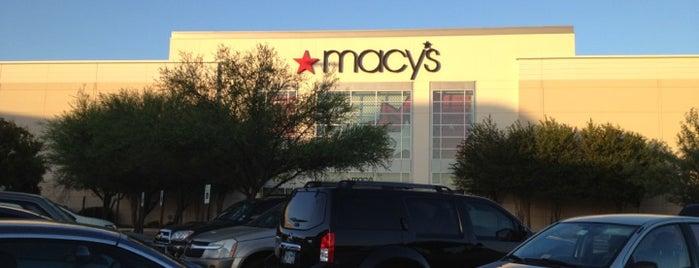 Macy's is one of Lieux qui ont plu à Fernando.