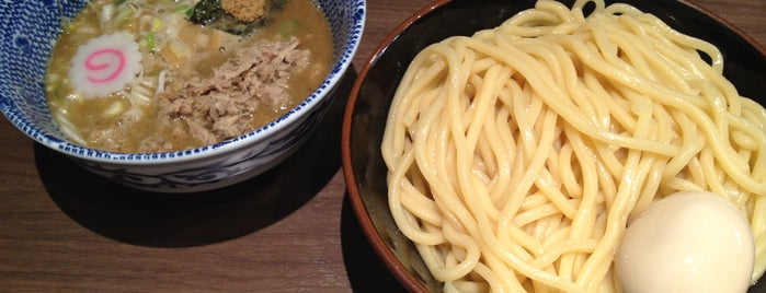 Rokurinsha is one of Tokyo Eating Guide - Updated Annually since 2012.