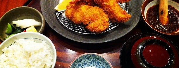 Katsusei is one of Grand Indonesia Shopping Town.