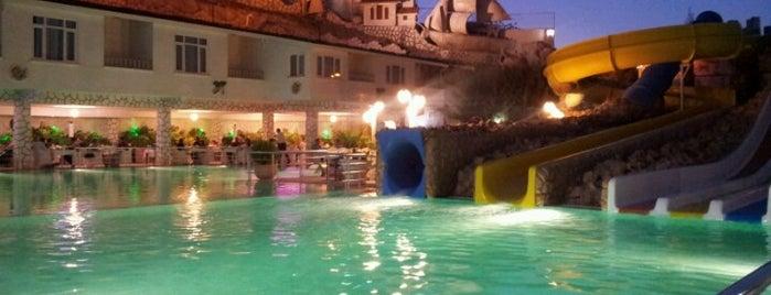 Uğurlu Termal Resort is one of Gespeicherte Orte von 👉 Süleyman.