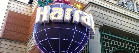 Harrah's is one of USA New Orleans.