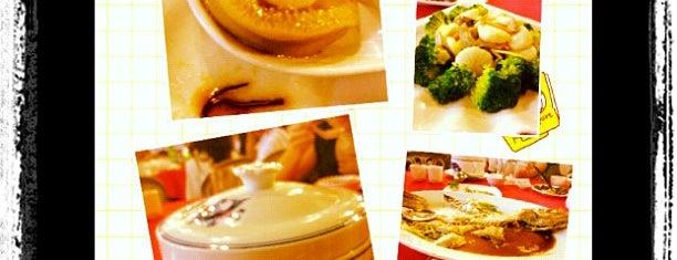 The Oriental Food Restaurant 自在食海鲜火锅酒家 is one of Kuala Lumpur.