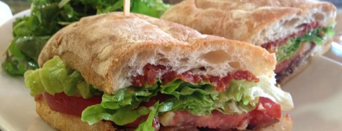 La Fromagerie is one of Best New Sandwiches of 2012.