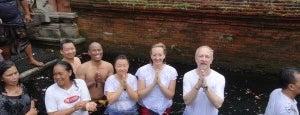 Pura Tirta Empul (Tirta Empul Temple) is one of Insiders' Picks.